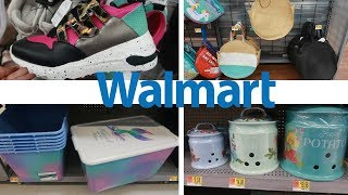 WALMART SHOPPING * COME WITH ME 6-18-19