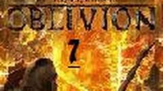 Elder Scrolls IV: Oblivion Let