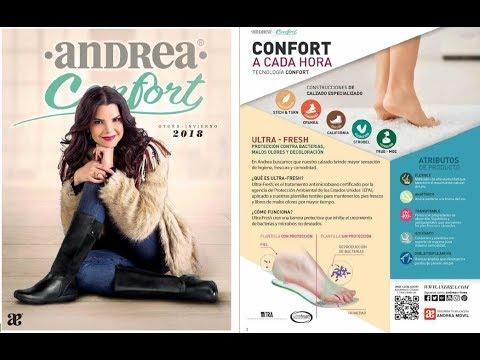 Catalogo confort andrea oto o invierno 2018 youtube for Nuovo arredo andria catalogo
