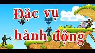 Game đặc vụ hành động | Video hướng dẫn chơi game 24H