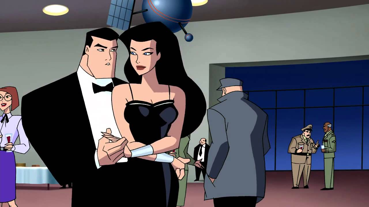 Wonder Woman X Batman X Zatanna | Better Than Revenge ...