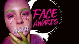 NYX FACE AWARDS UKRAINE 2017 | spring in the air
