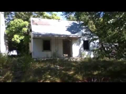 Eminem ChildHood House Up For Sale In A Detroit Auction