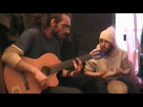 Ras Mykha & Nicodrum (colocs) - Vibes From Lootayard