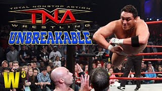 TNA Unbreakable Review | Wrestling With Wregret
