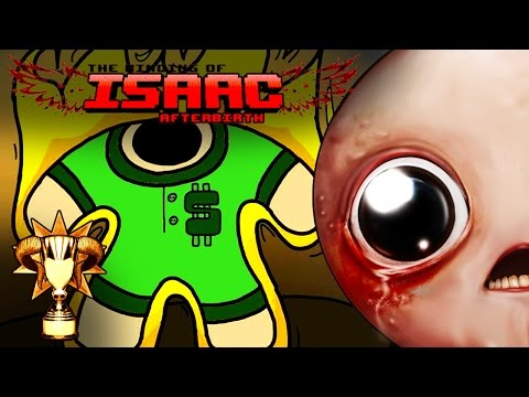 PAY TO PLAY - HAJSOWNICZY CHALLENGE :D | The Binding of Isaac: Afterbirth #35
