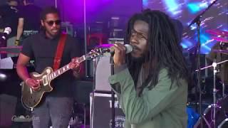 "Download Chronixx ""Ghetto Paradise"" (Live) - California Roots 2018"