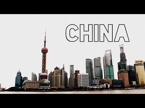 China 2013 - Beijing and Shanghai