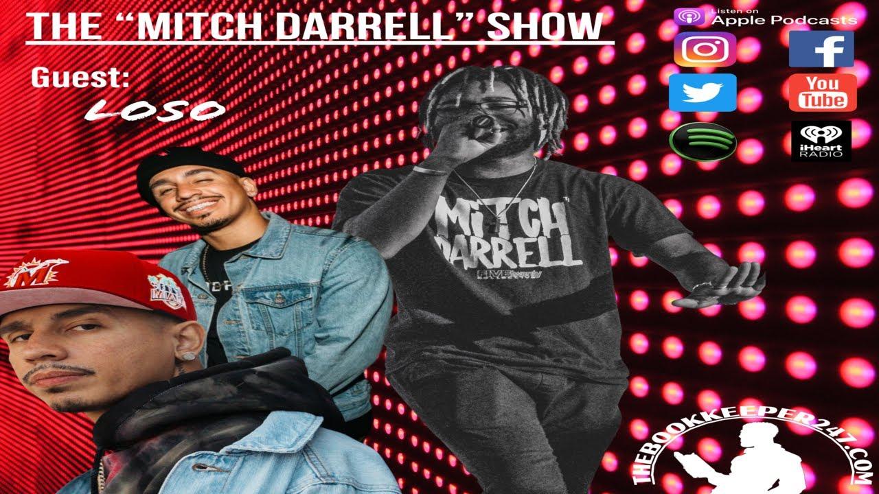 The Mitch Darrell Show