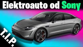 Tesla je nejhodnotnější automobilka USA/ Virtuální klávesnice telefonů/ Létající Taxi [TIP#172]