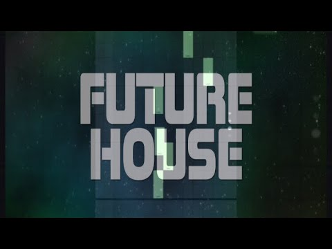 How to make Future House in Auxy.