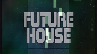 How to make Future House in Auxy. Video