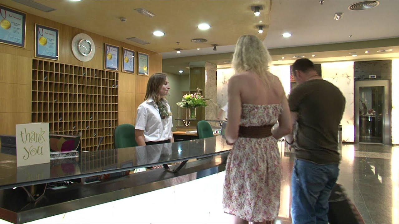 Spa Hotel Fuengirola