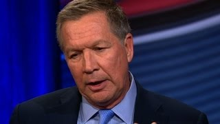 Kasich  'Very unlikely' I'll run for presi