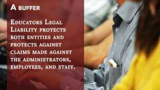 Educators Legal Liability: Essential for Teachers