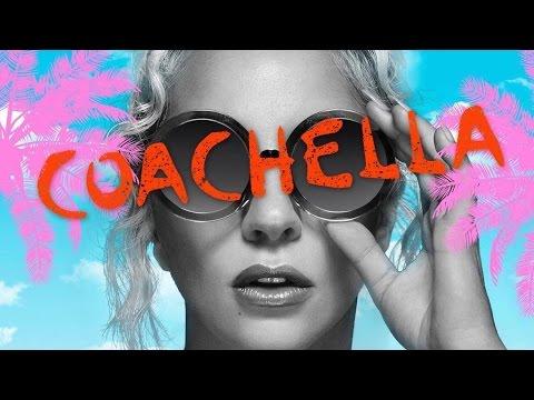 Lady Gaga Coachella Promo
