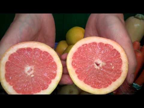 Los Angeles' Local Organic Produce Box:November 1st - 8th