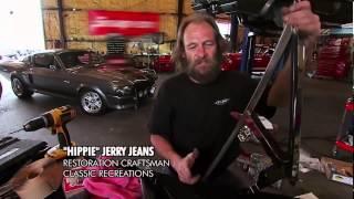 видео Ford создал Mustang для фильма Need for Speed