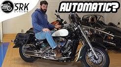 How to make any bike an AUTOMATIC