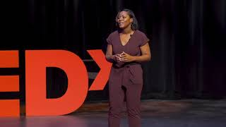 Addressing Complex Social Change...What if...   Tracey Greene-Washington   TEDxAsheville
