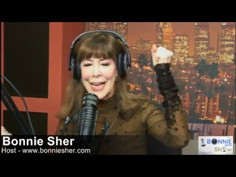 The Bonnie Sher Show Boomer Life - 3.3.16