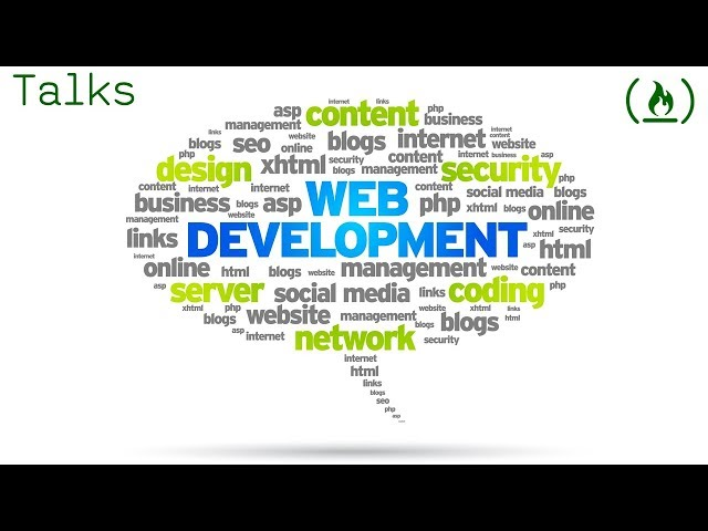 How to Get Started in Web Development