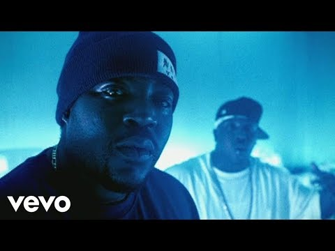 M.O.P. - Cold As Ice (Video)
