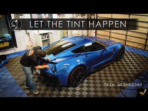 Tinting Your Car And Truck, The Pros And Cons