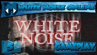 WHITE NOISE ONLINE COOP #5 - FILMES DO PASSADO? PT.2  / Gameplay 1080p  PT-BR