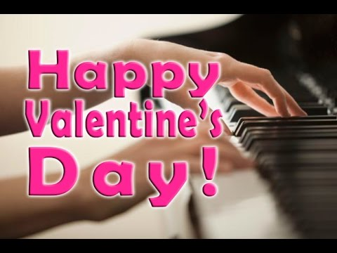 Piano Improvisation by XayberOptix for Valentine's Day
