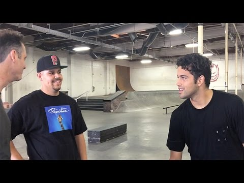 Betting with P-Rod | Episode 3: $40 Ollie