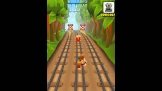 Subway Surfer HighScore 2618890 (Sin trampas ni trucos )