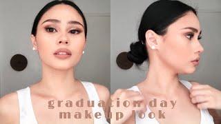 GRADUATION DAY Makeup Look 2019