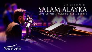 Mevlan Kurtishi - Salam Alayka (Live in Skopje)