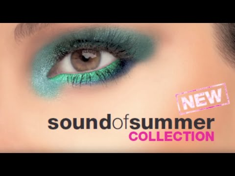Review Sound of Summer Collection - GRACE ON YOUR DASH per deBBY
