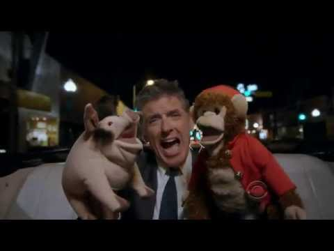 Late Late Show with Craig Ferguson 6/16/2010 Tim Allen