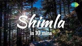 Travel Podcast Shimla Musafir Hun Yaaron Travelmynation Archana and Vidur Abhimanyu Kak