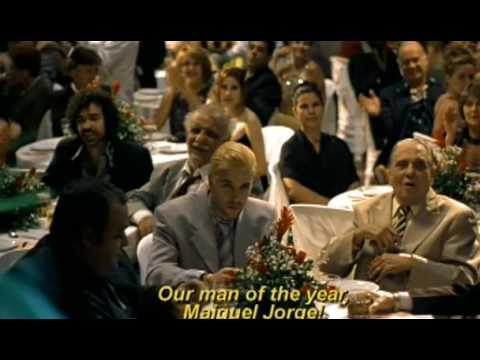 Man of the Year 2003  Movie