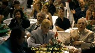Man of the Year 2003 - Movie Trailer