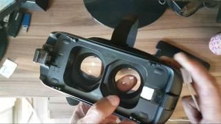 COMO USAR  O GEAR VR DA SAMSUNG NO PHANTOM 3, 4, 4PRO E MAVIC.