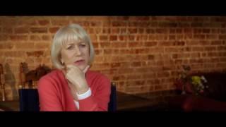 Collateral Beauty  Helen Mirren interview