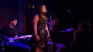 MORISSA TRUNZO singing I