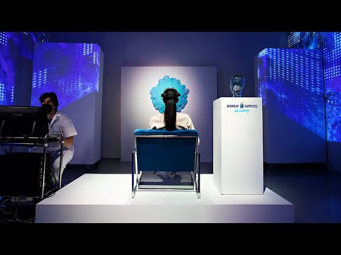 BOMBAY SAPPHIRE® and Artist Dan Lam Host the First-Ever Sensory...