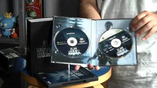 Unboxing: Alan Wake Limited Edition