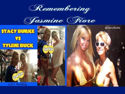 Remembering Jasmine Fiore & working with Tylene Buck