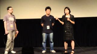 Q & A with Director Sung-Hee Jo @ NYAFF (2010) Part 2