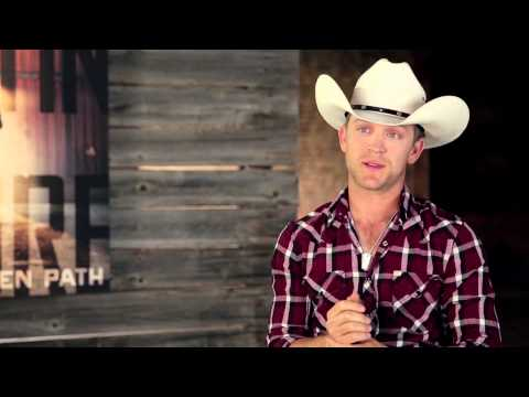 Justin Moore - I'd Want It To Be Yours (Cut by Cut)