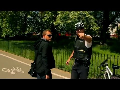 Violence in the Park ~ Muslim man banned for one year | Speakers Corner