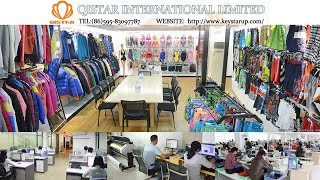 QISTAR International Limited