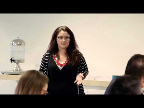 Demystifying gamification: Beyond the hype - Dr Melissa Bordogna